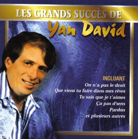 Personnes célèbres réelles ou imaginaires - Page 5 Yan-David1